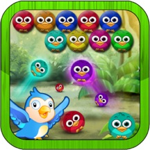 Rescue Birds - Play Ball For Kids