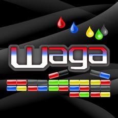 Activities of Waga - brick block puzzle retro classic