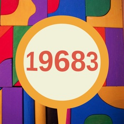 19683 Best Number Puzzle for Geeks