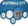 GuatemalaCity Guatemala Offline City Maps Navigate