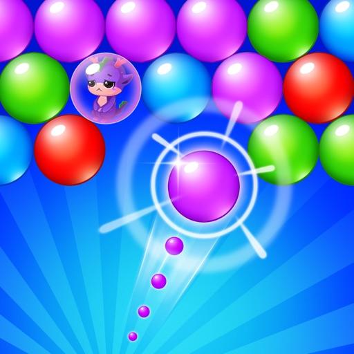 Bubble Shooter - Bubble Pop Games HD