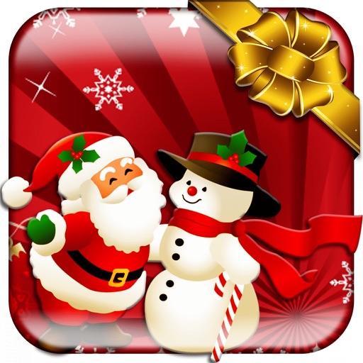 christmas photo card maker