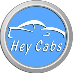 HeyCabs-Find your Cabs