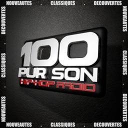 100PurSon Hip Hop Radio