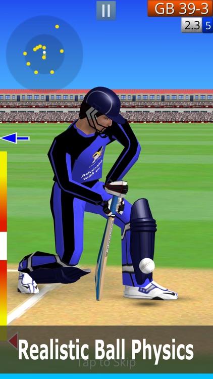 Smashing Cricket