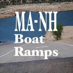 MA-NH: Salt Water Boat Ramps