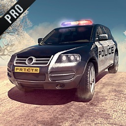Car Chase Driving PRO - Offroad Racing
