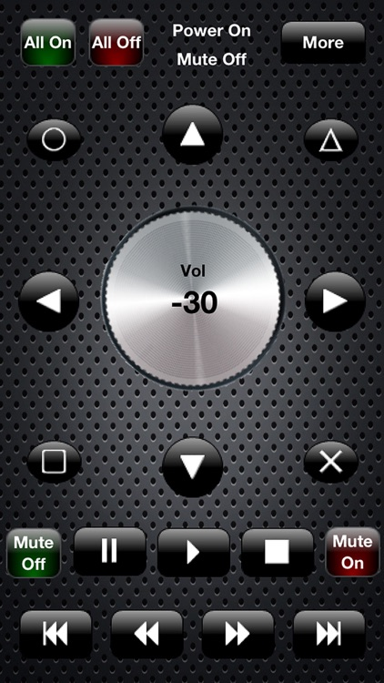 TouchControl Universal Remote With Automation screenshot-3