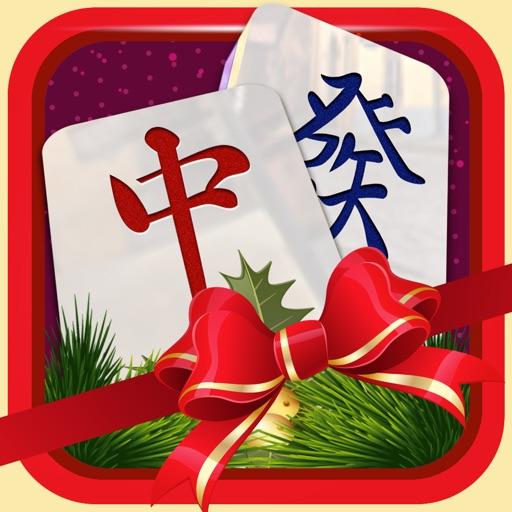 Рождественский Праздник Маджонг - Бесплатные Игры