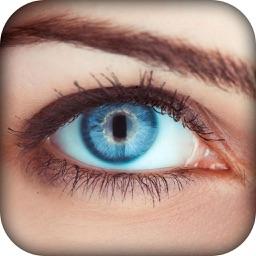Eye Camera Photo Editor - Eye Booth