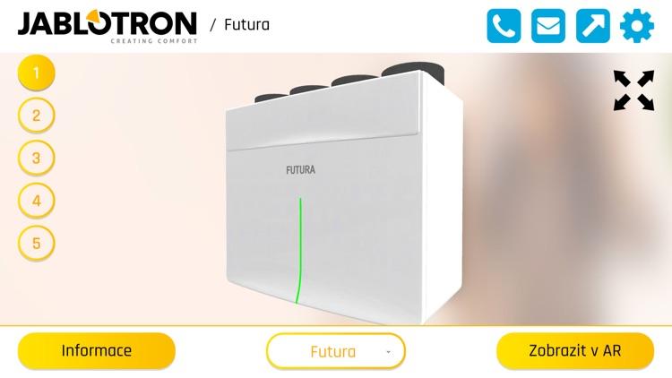 Jablotron Living Technology