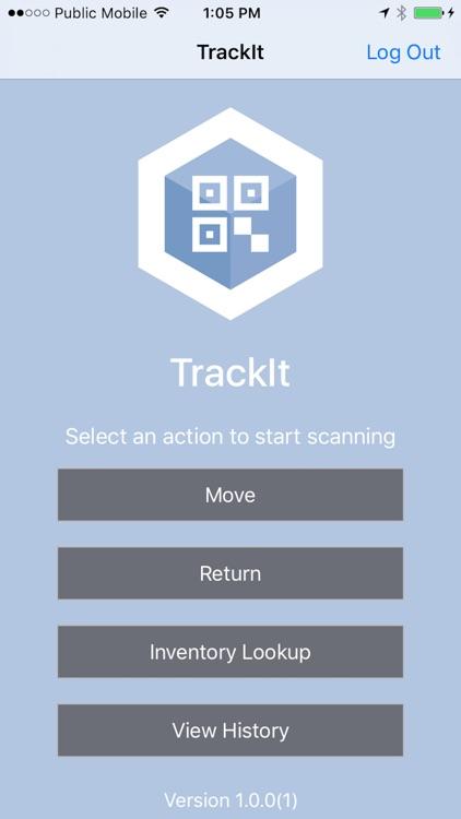 Assured TrackIt