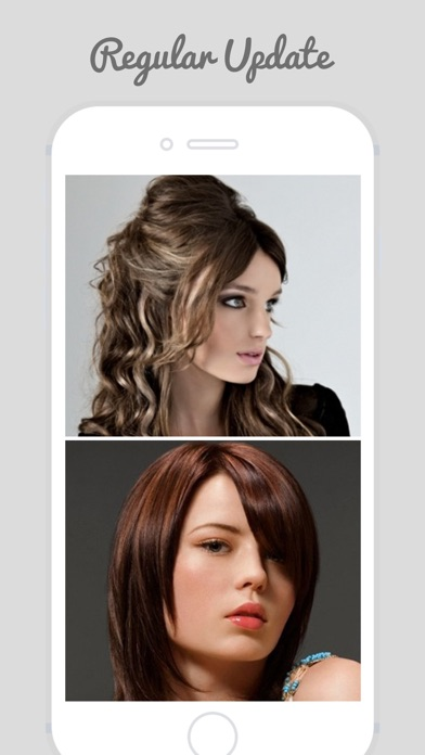 Hairstyles Catalogue Best Hairstyles For Women App Price Drops