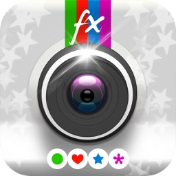 Amazing Bokeh Photo Booth Effects FX
