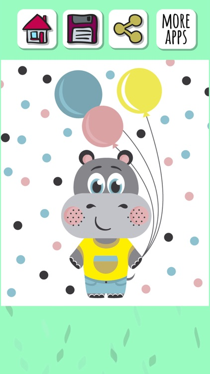 Happy birthday greeting cards – Create stickers screenshot-4