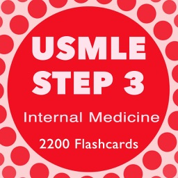 USMLE STEP 3 Internal Medicine Practice Questions