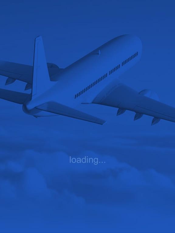 Air Tracker For Qantas Pro-ipad-0