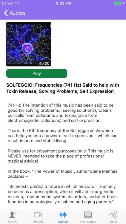 Solfeggio Relax & Sleep Meditation - Calming Music