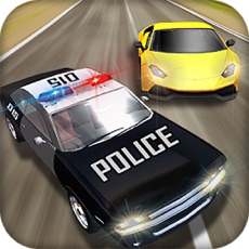 Activities of Police Highway Race  - Cop Chase Racing Game