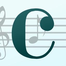 Calypso Score - sheet music & fake book organizer