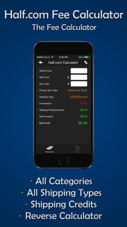 Auction Calculator - US Edition screenshot-3
