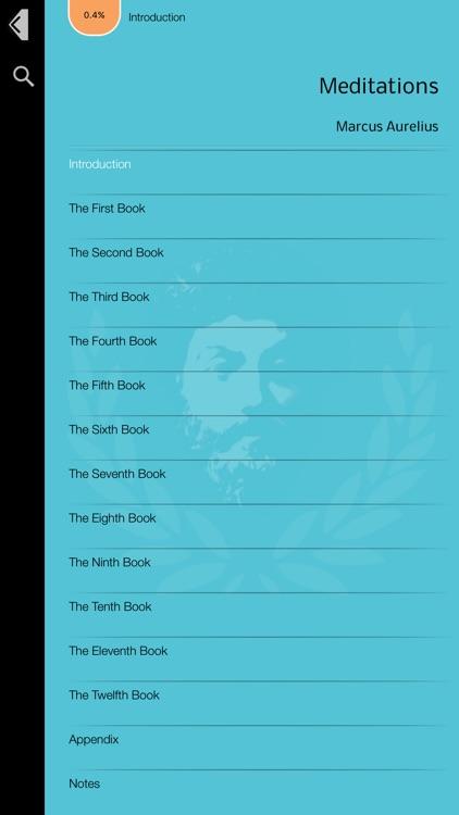 Stoic Library screenshot-3