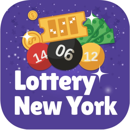New York Lotto By Simployd LLC