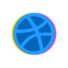 Super Ball - UIGreat Dribbble client -
