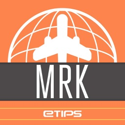 Marrakech Offline Map Travel Guide & City Tourism