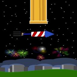 Jumpy New Year