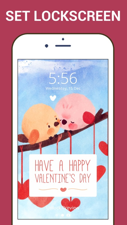Love Wallpapers - Love Cards & Background HD