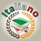 App Icon for Libri e Audiolibri in Italiano App in Belgium IOS App Store