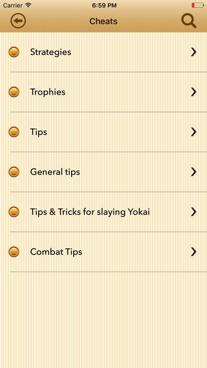 Pro Strategy + Walkthrough Guide for NIOH screenshot-3