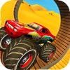 Monster Truck Desert Derby - Offroad Legend Sahara - iPhoneアプリ