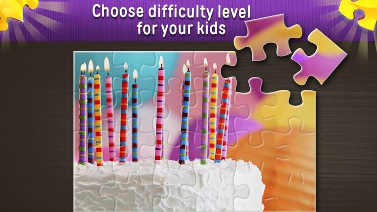 Jigsaw Puzzles World screenshot-3