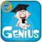 Genius Baby Flash Cards is the most advanced first words learning app for toddlers, preschool and kindergarten kids who have mastered EFlashApps Baby Flash Cards