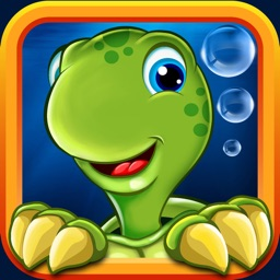 Tipsy Turtle Ocean Adventure - Better Than Flappy