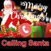 Phone Call from Santa - Greeting Marry Christmas