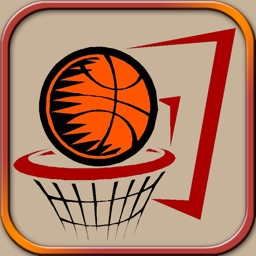 Beach Basketball Hoop Slam - Dunker game 2017