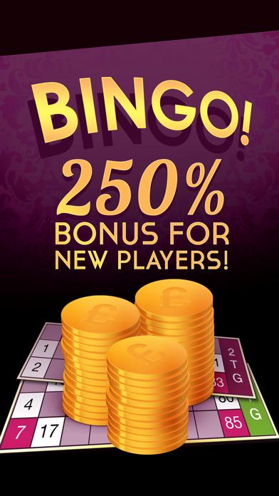 Bingo Lounge 2 - Real Money UK Gambling Casino