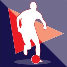 Football Soccer Highlights