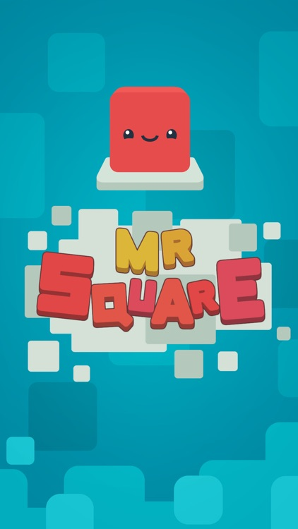 Mr. Square screenshot-3