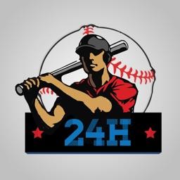 Baseball News 24h