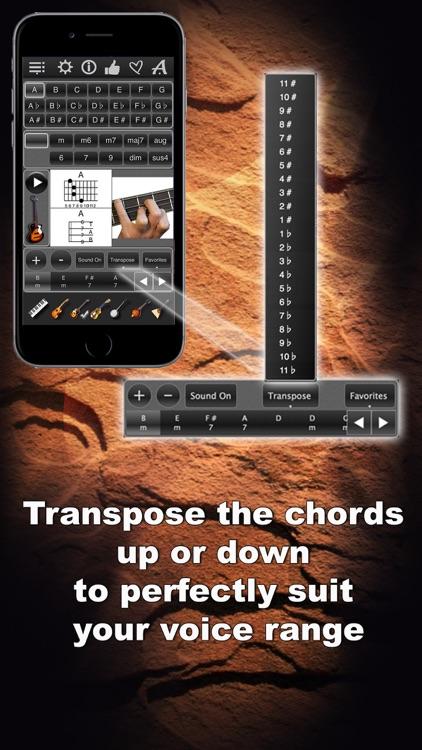 Chords Maestro screenshot-3