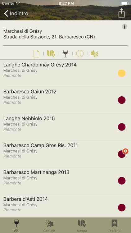 Slow Wine 2017 - La Guida Vini di Slow Food screenshot-3
