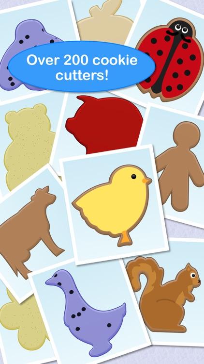 Cookie Doodle screenshot-3