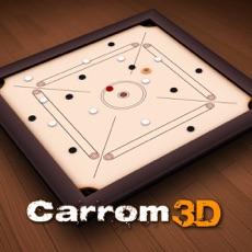 Activities of Carrom 3D