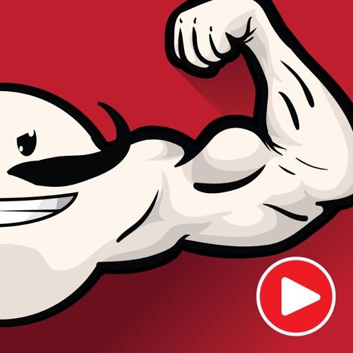 Free Gym Motivation (Animated Motivation)