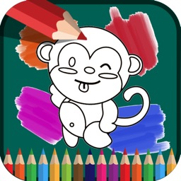 Kids - Drawing & Coloring