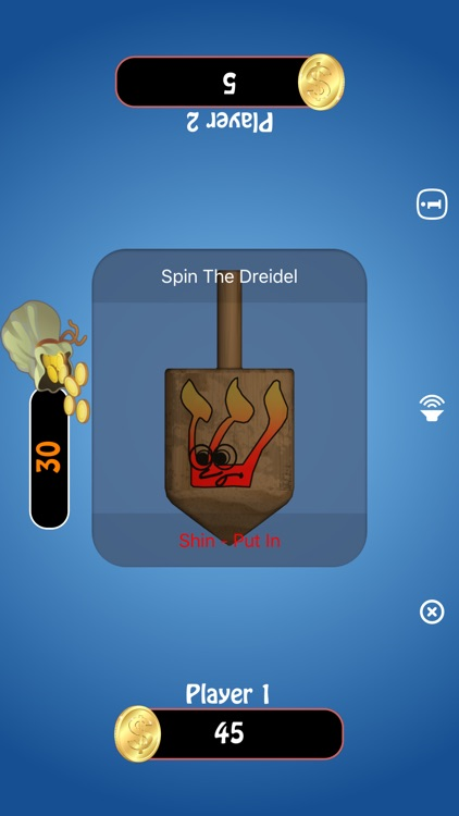 Spin The Dreidel screenshot-3
